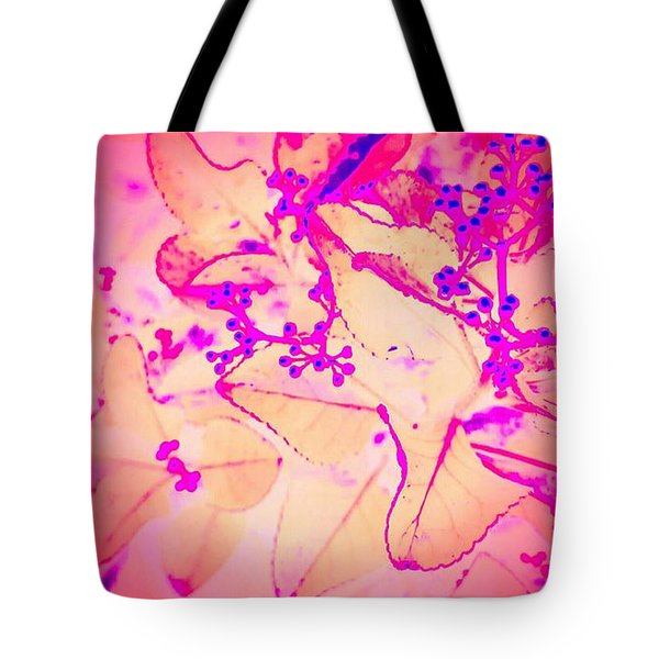 Freedom You Know Tote Bag by Rachel Hannah