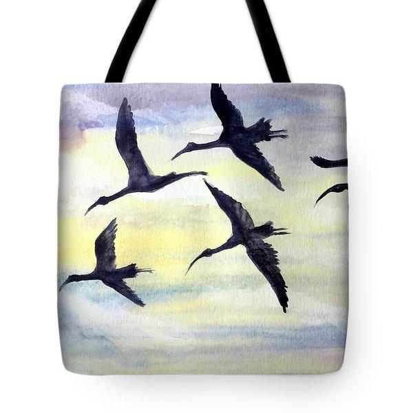 Freedom2 Tote Bag