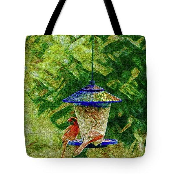 Freeloaders Tote Bag