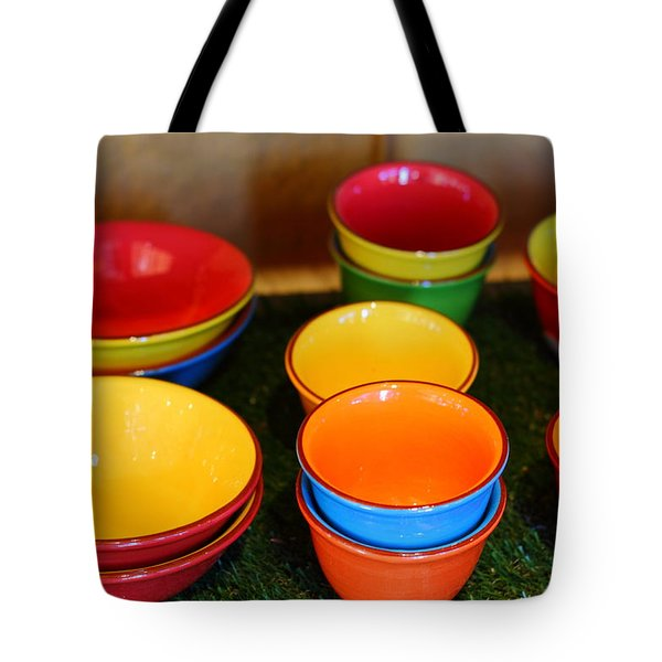 French Collection Tote Bag by Richard Patmore