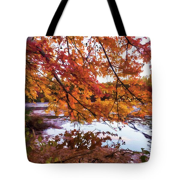 French Creek 15-107 Tote Bag