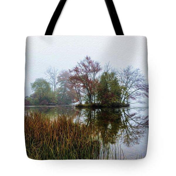 French Creek 17-106 Tote Bag