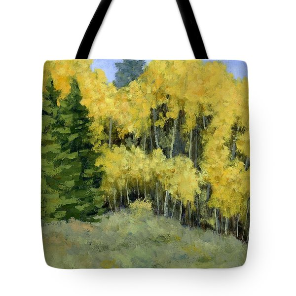 Fresh Autumn Air Tote Bag