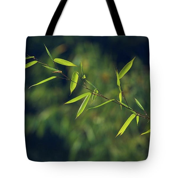 Stem Tote Bag