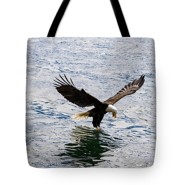 Fresh Catch Tote Bag