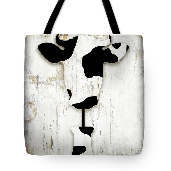 Fresh Dairy Tote Bag