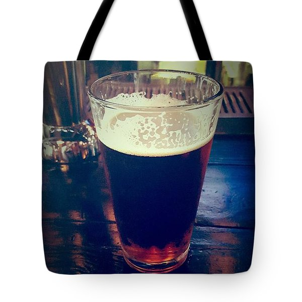 Fresh Ipa Tote Bag