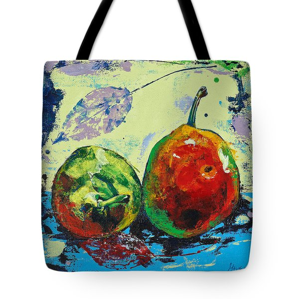 Fresh Love Tote Bag