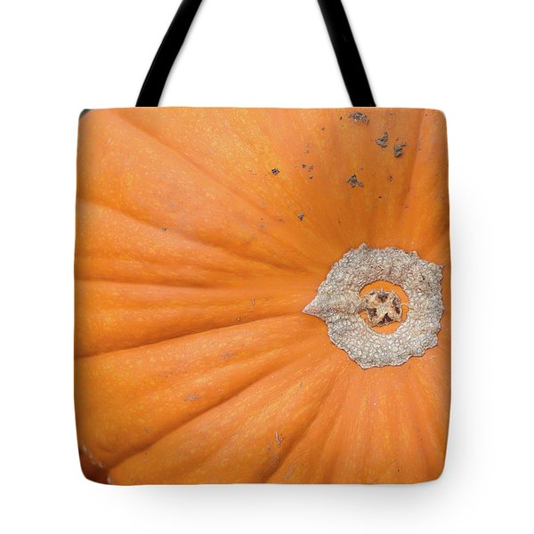 Tote Bag featuring the photograph Fresh Organic Orange Giant Pumking Harvesting From Farm At Farme by Jingjits Photography