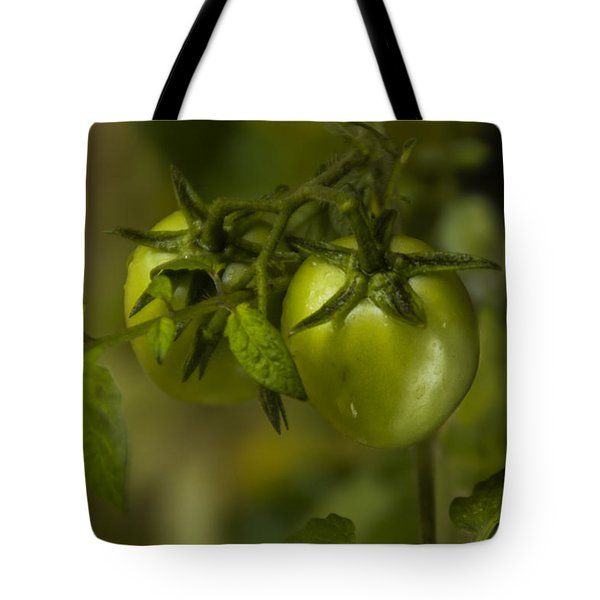 Fresh Tomato Tote Bag