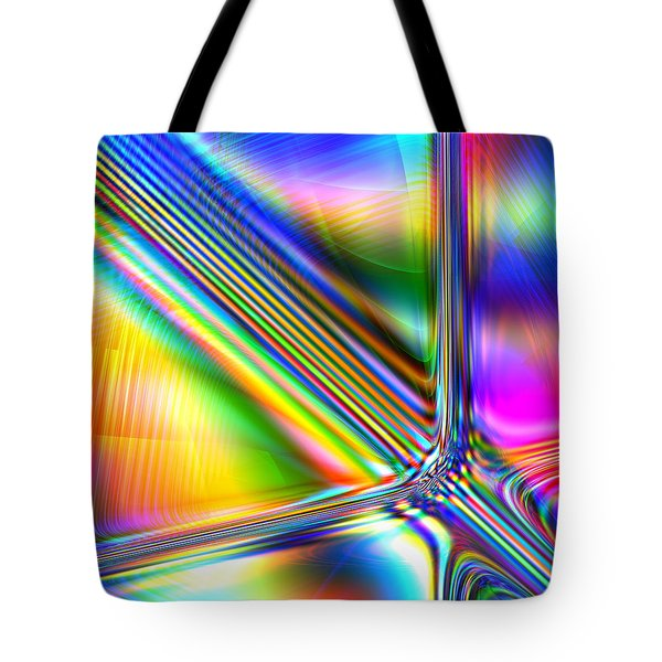 Freshly Squeezed Tote Bag by Andreas Thust