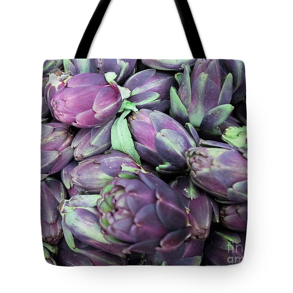 Freshness Tote Bag by Sandy Molinaro