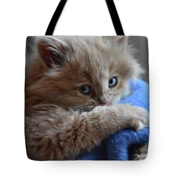 Freya #1 Tote Bag