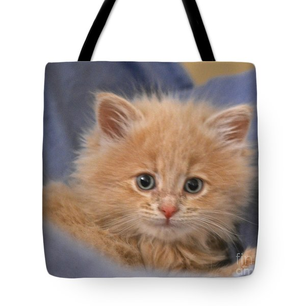Freya #3 Tote Bag