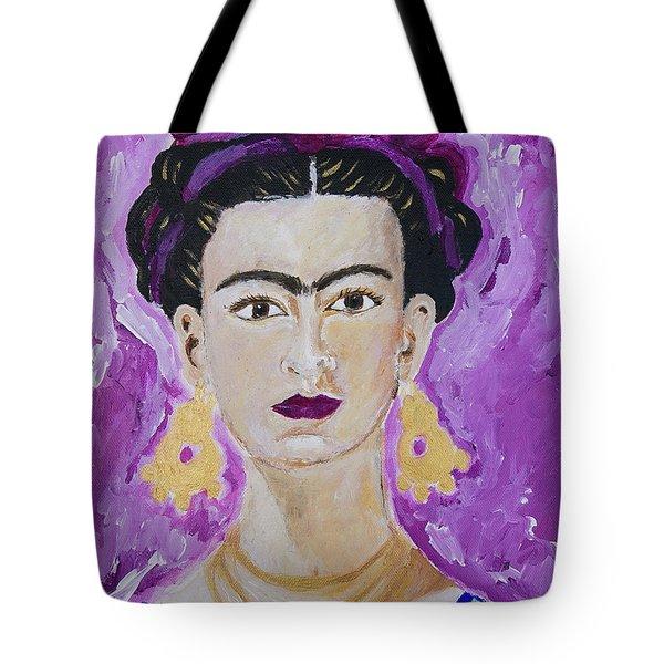 VIDA Tote Bag - New Frida by VIDA c8QRM