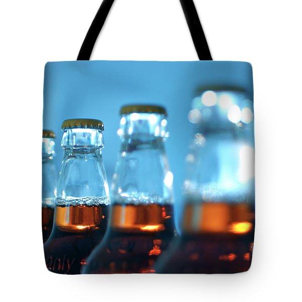 Fridge Tote Bag