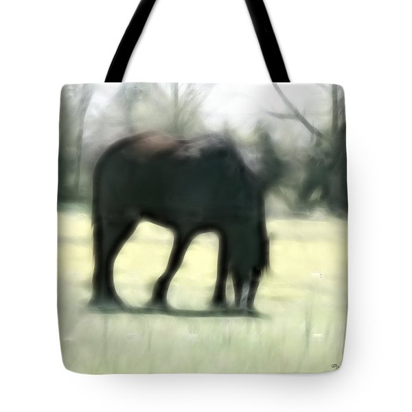 Tote Bag featuring the photograph Friend Of Distinction  by EricaMaxine  Price