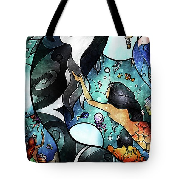 Friend Of The Maidens Tote Bag