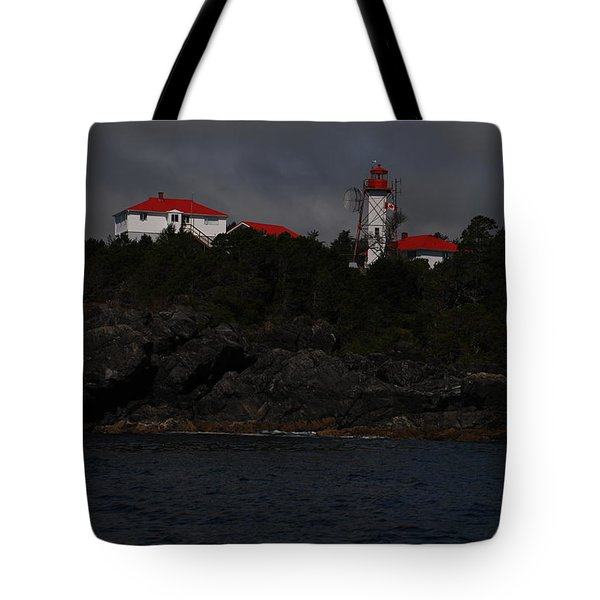 Friendly Cove #2 Tote Bag