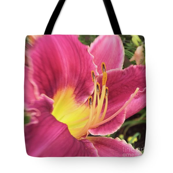 Friends Boldly Gather Tote Bag