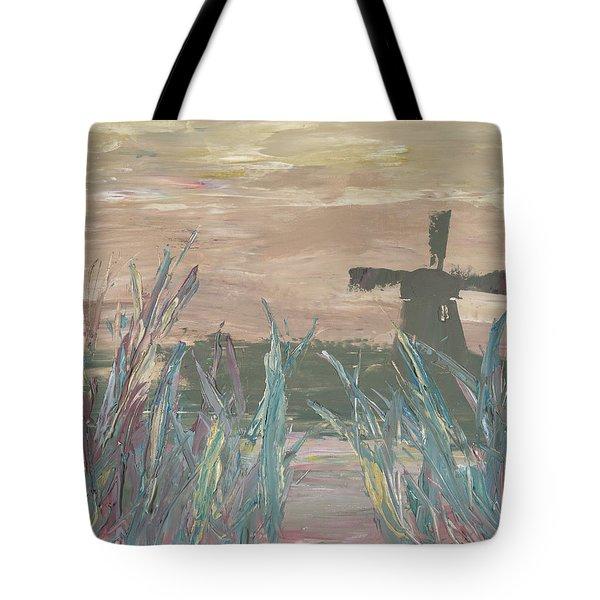 Friesland Breeze Tote Bag