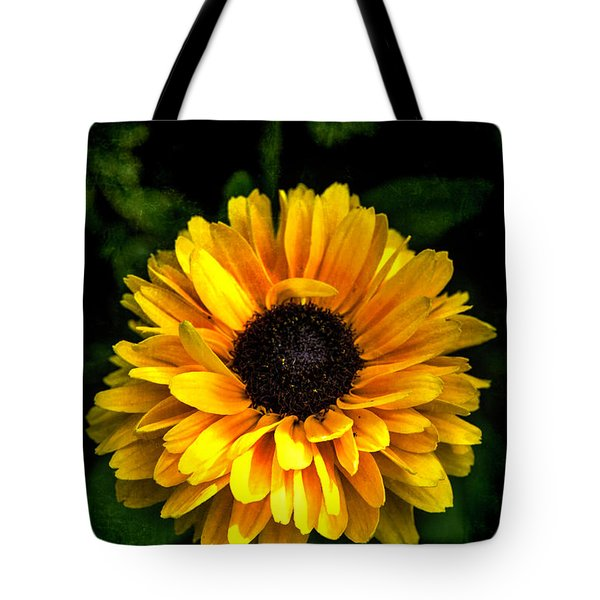 Tote Bag featuring the photograph Frilly Rudi by Judy Wolinsky