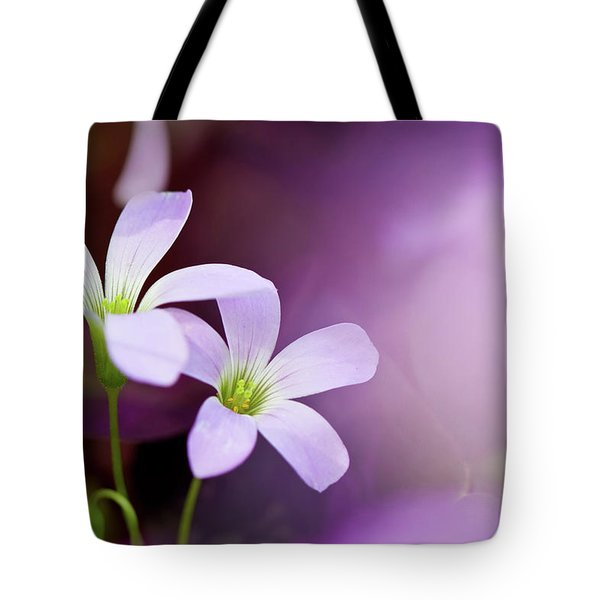 From Garden Of Dream Tote Bag