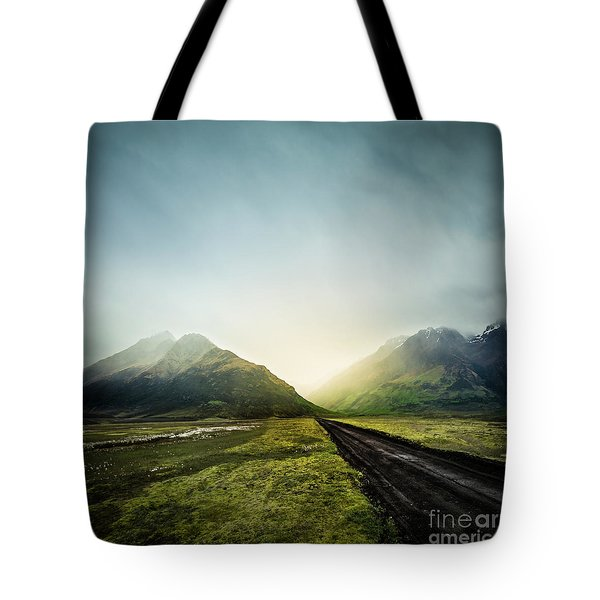 From Here To Eternity Tote Bag