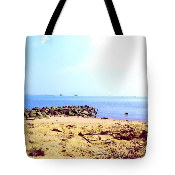 From My #photoarchive... The #three Tote Bag