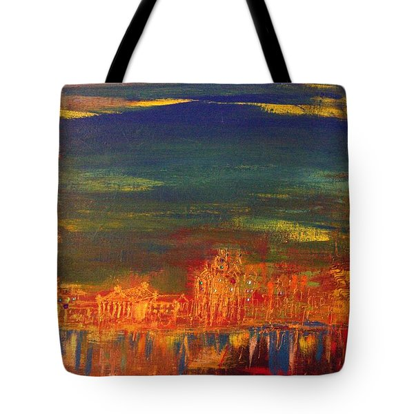 From Schuylkill Tote Bag