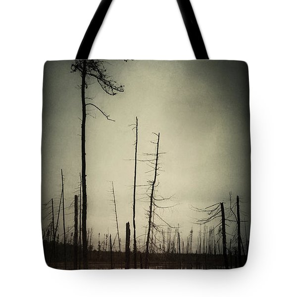 From The Ashes Tote Bag