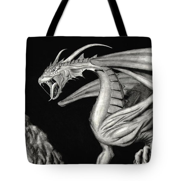 From The Dark Tote Bag