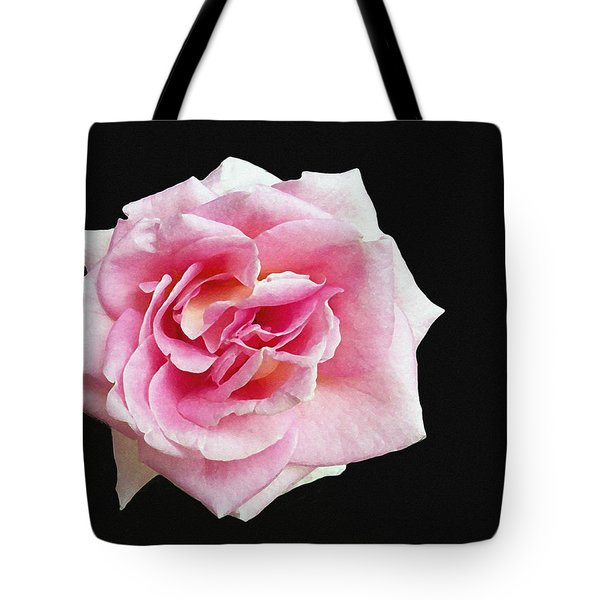 From The Rose Garden Tote Bag