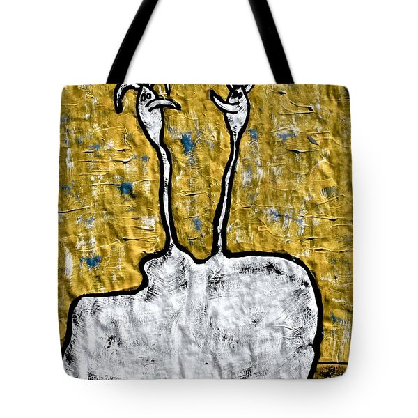 From The Same Cloth Tote Bag