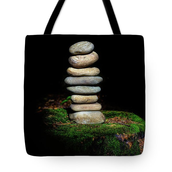 Tote Bag featuring the photograph From The Shadows by Marco Oliveira