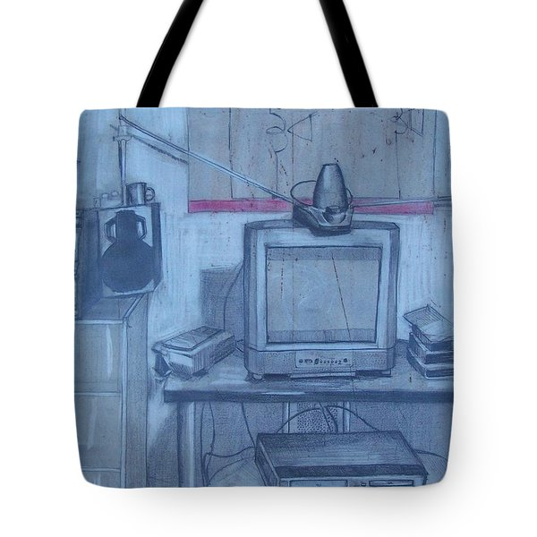 Front Room Tote Bag
