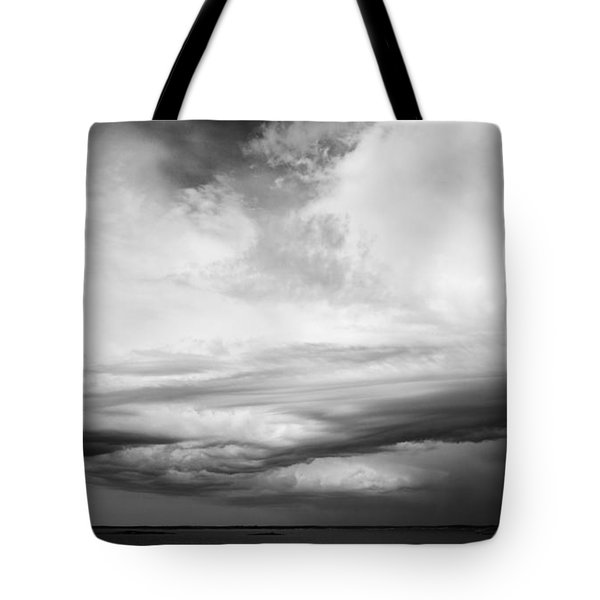 Frontier Tote Bag