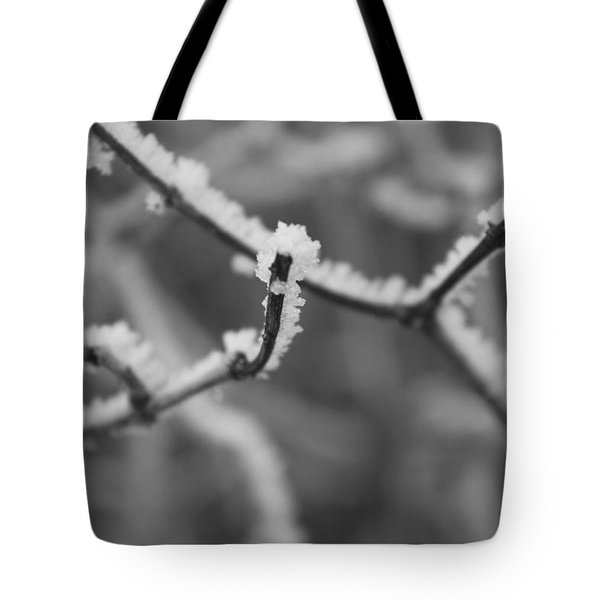 Frost 6 Tote Bag