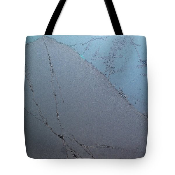 Frostwork - The Hill Tote Bag