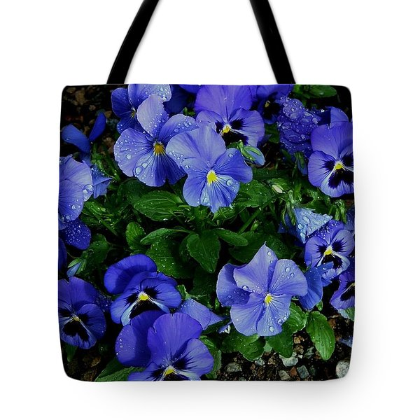 Frowners Tote Bag