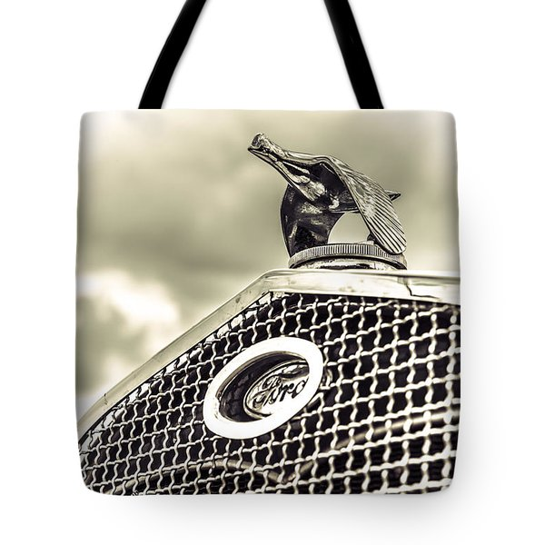 Frozen In Flight Tote Bag by Caitlyn Grasso