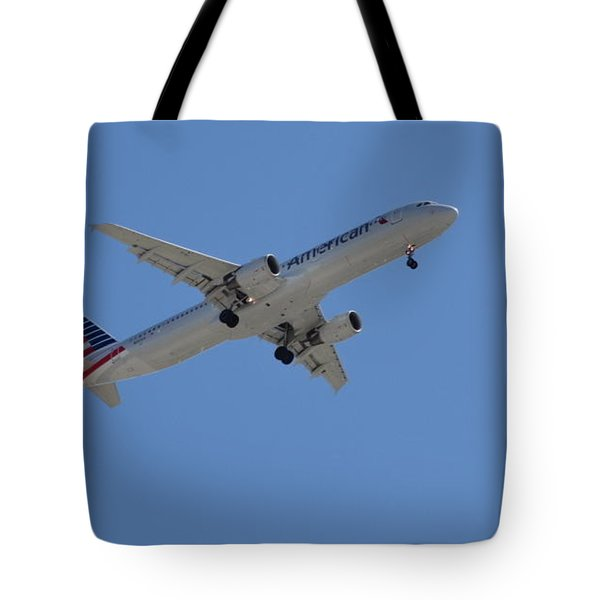 Frozen In Space Tote Bag