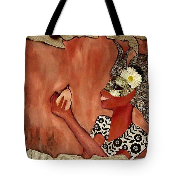 Fruit Of Simplicity Tote Bag