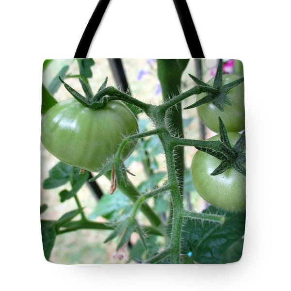 Fruit Or Veg Tote Bag