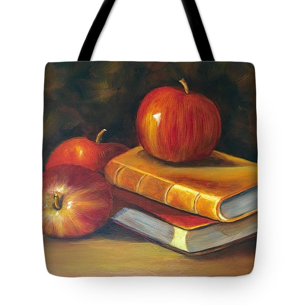 Fruitful Afternoon Tote Bag