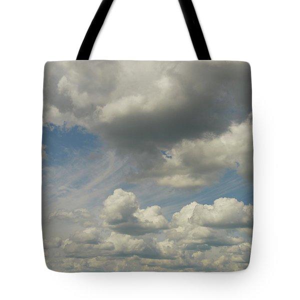 Fshhhfff Tote Bag