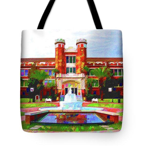 FSU Tote Bag