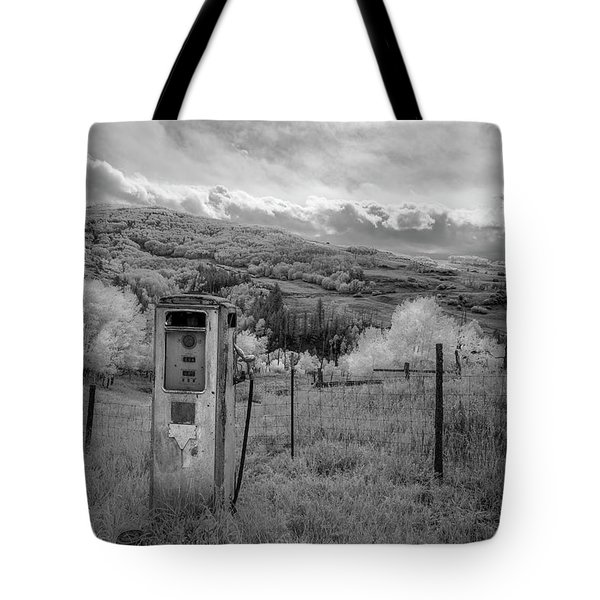 Fuel The Valley Tote Bag
