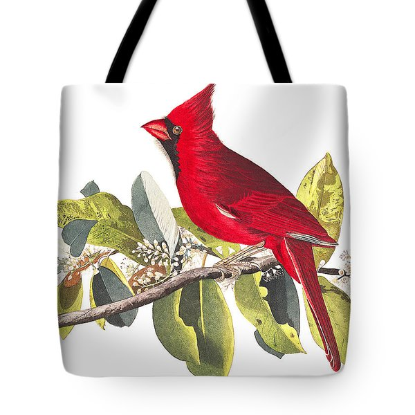 Tote Bag featuring the photograph Full Red by Munir Alawi