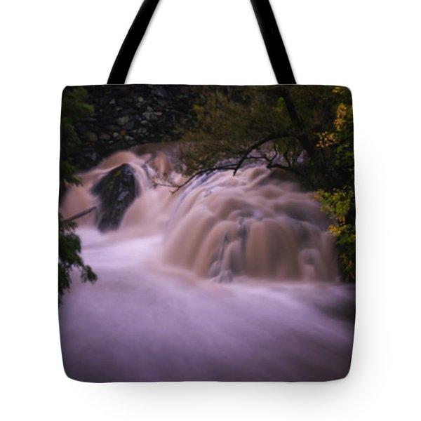 Full Whetstone II Tote Bag